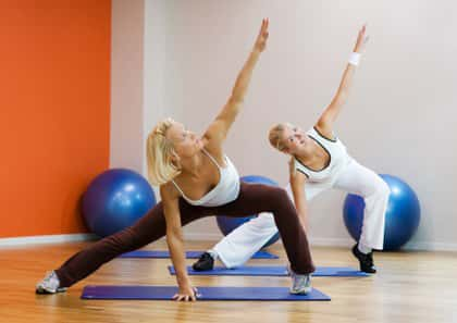 fitness poznań