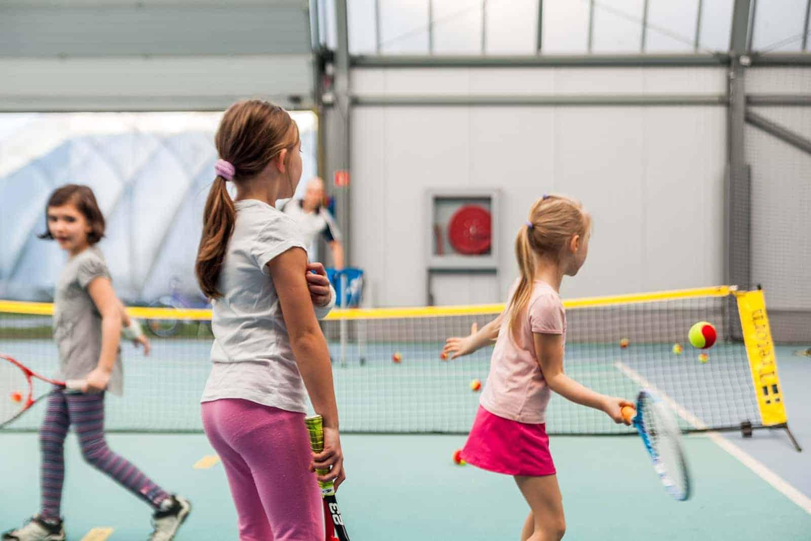 Szkółka tenisowa
