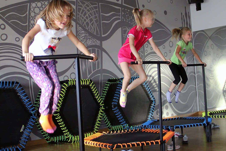 JUMP4FIT KIDS