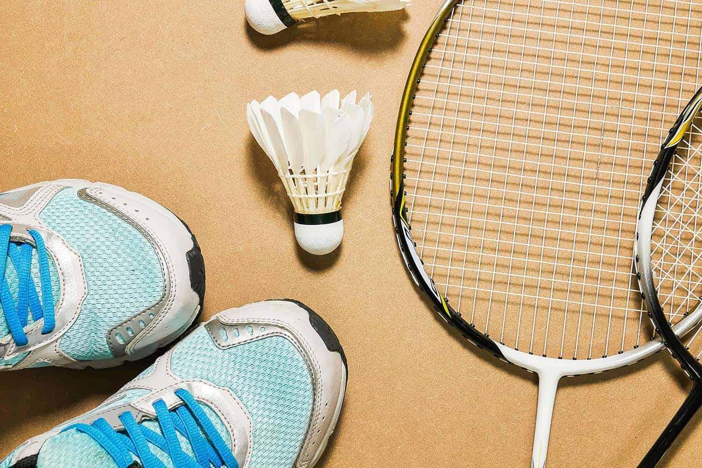 Szkółka Badminton