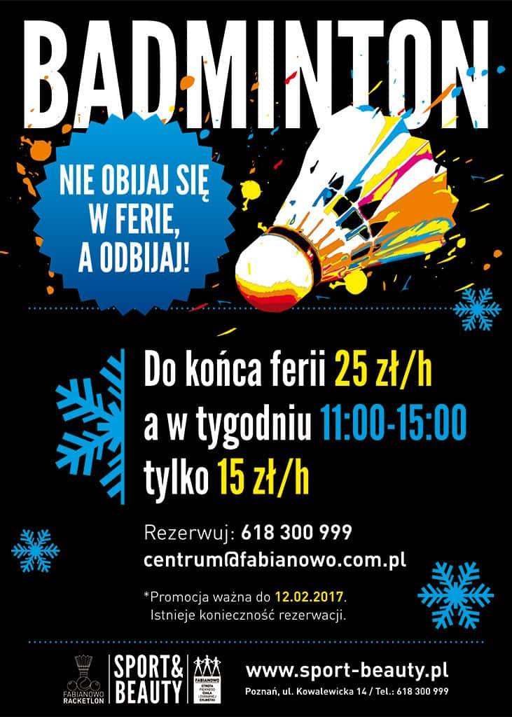 BADMINTON-promocja-FERIE