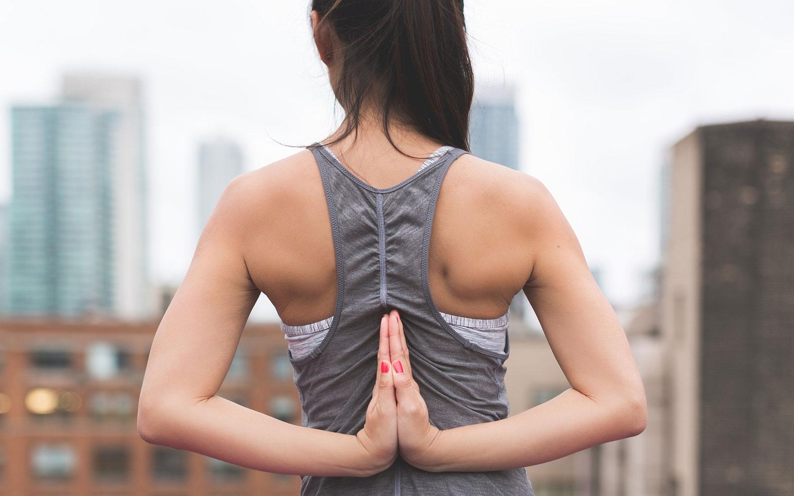 Trening zdrowego kręgosłupa