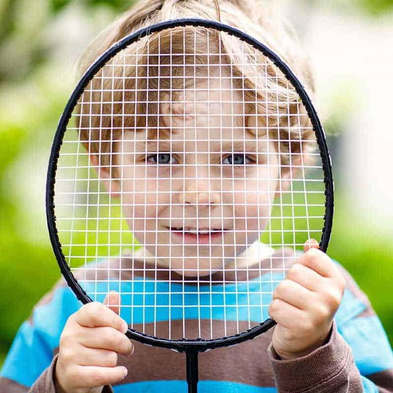 Klub sportowy Fabianowo Badminton